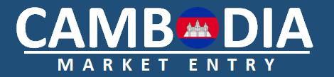Cambodia Market Entry