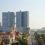 IMPACT OF COVID-19 ON REAL ESTATE SECTOR IN CAMBODIA