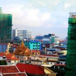 """THE REAL ESTATE SECTOR IN CAMBODIA WILL BECOME """"STRONGER THAN EVER"""" ONCE THE COVID-19 PANDEMIC IS OVER"""