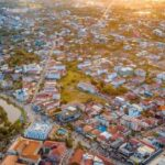 THE MINISTRY OF TOURISM HAS UNVEILED PLANS TO ESTABLISH A NEW SIEM REAP CITY – GRAND SIEM REAP