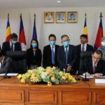 CAMBODIA AND INTERNATIONAL RICE RESEARCH INSTITUTE (IRRI) PARTNER TO MODERNIZE, ACCELERATE RICE SECTOR