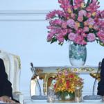 CAMBODIA AND SOUTH KOREA OFFICIALLY BEGIN FREE-TRADE TALKS