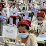 CAMBODIA'S 2020 GROSS DOMESTIC PRODUCT (GDP) GROWTH FORECAST